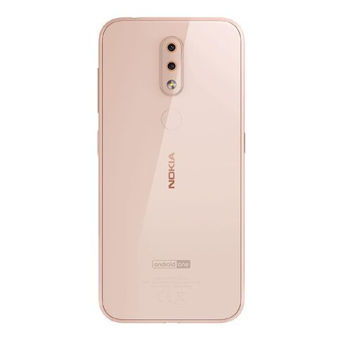 Spark Nokia 4.2 Sandstone Pink