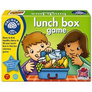 Orchard Toys Game Lunch Box Game