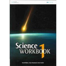 Year 9 Science Workbook 1