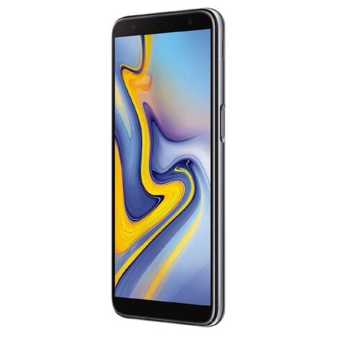 Spark Samsung J6+ Grey
