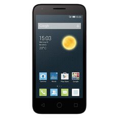 Spark Alcatel Pixi 3 White