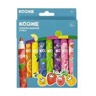 Kookie Scented Markers 8 Pack