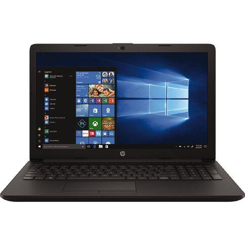 HP 15-DA0315TU 15.6 inch Notebook