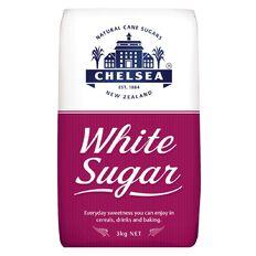 Chelsea Sugar White 3kg