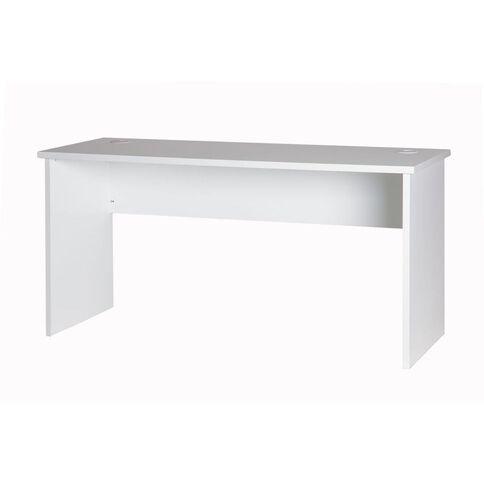Zealand Desk 1500 x 600 White