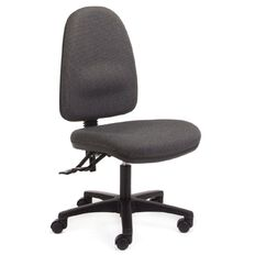Chair Solutions Aspen Highback Chair Clarity