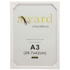 Award Frame A3 Assorted Assorted A3