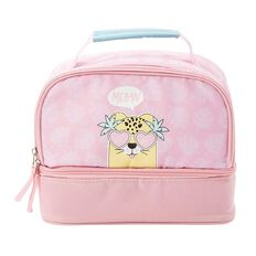 Living & Co Double Decker Lunch Bag Paradise Pals