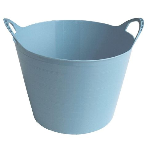 Flexi Tub 15L Bright Blue