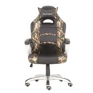 Playmax Gaming Chair Green Camo