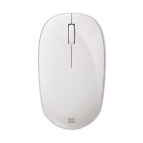 Microsoft Bluetooth Mouse Monza Grey