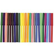 Kookie Felt Pens Multi-Coloured 24 Pack