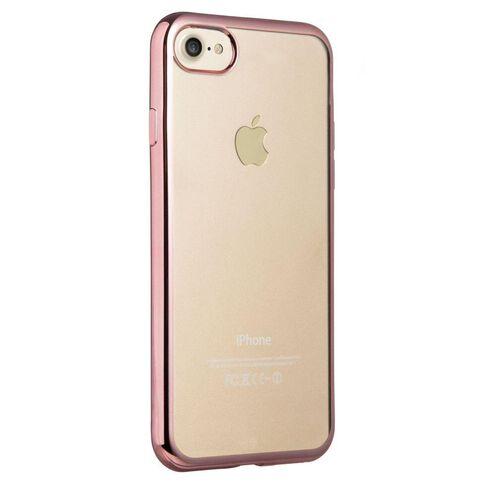 NVS Lucid Case iPhone 7 Rose