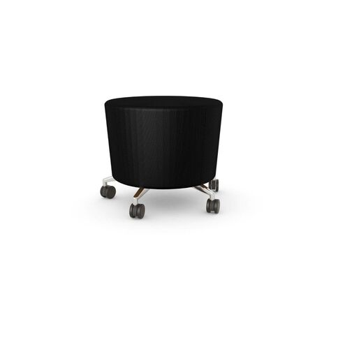 Chairmaster Cookie Stool Breathe Black Black