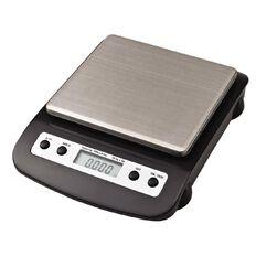 Jastek Parcel Scale Electronic 10kg Capacity Black