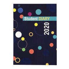 Impact Diary 2020 Student A5