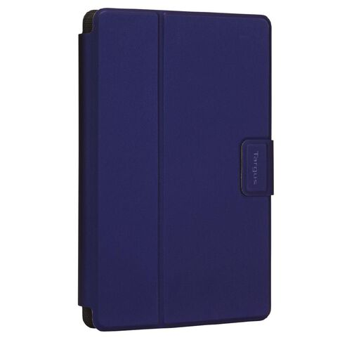 Targus SafeFit 7-8.5 Inch Rotating Case Blue