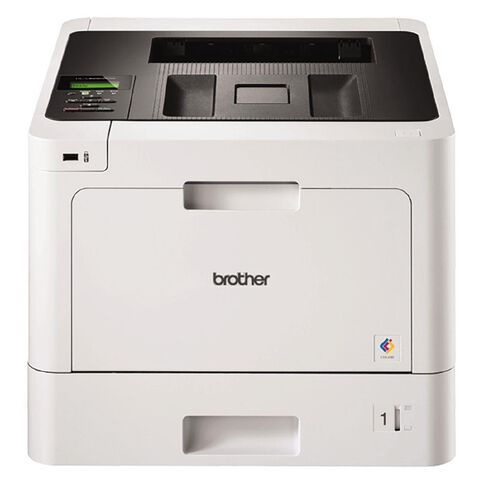 Brother HLL8260CDW Colour Laser Printer