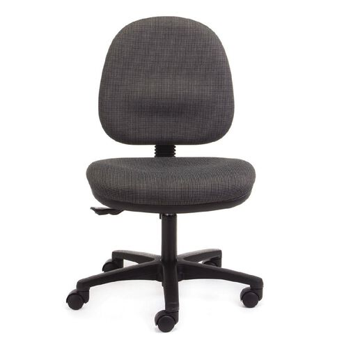 Chair Solutions Aspen Midback Chair Clarity
