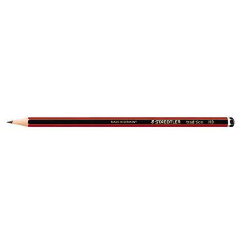 Staedtler Pencil Traditional Hb 12 Pack