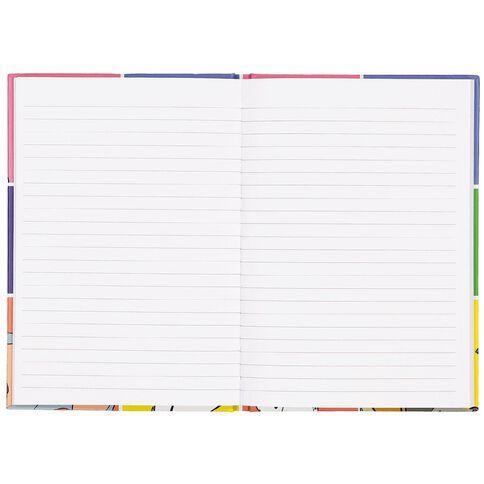 Disney Classics Hardcover Notebook A5