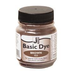 Jacquard Basic Dye 14.17g Brown
