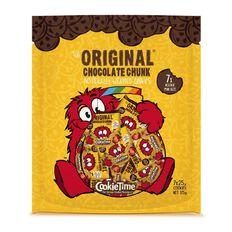Cookie Time Rookie Cookies 7x 25g
