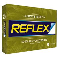 Reflex Photocopy Paper 100% Recycled 80gsm 500 Pack A4