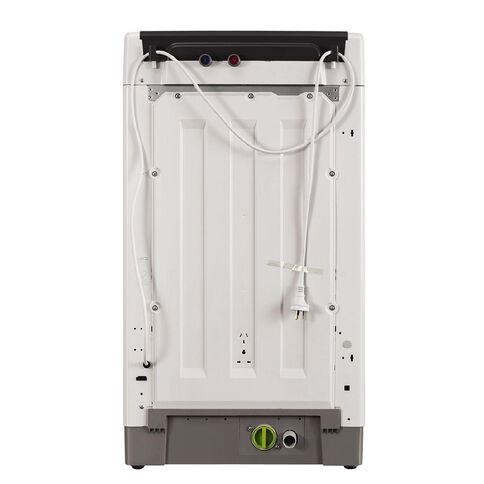 Akai Top Load Washing Machine 6 kg White