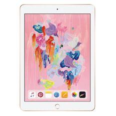 Apple iPad Wi-Fi 128GB (6th Gen) Gold