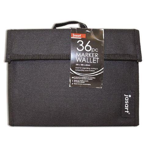 Jasart Marker Wallet 36