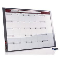 Quartet Inview Board 1210 x 890mm