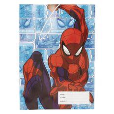 Spider-Man Book Sleeve