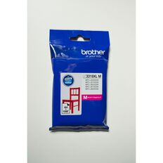Brother Ink LC3319XL Magenta (1500 Pages)