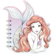 Disney Ariel Notepad A6