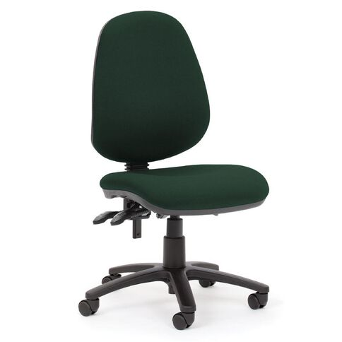 Chairmaster Apex Highback Chair Evergreen