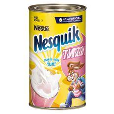 Nesquik Strawberry 250g
