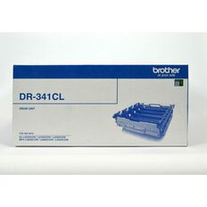 Brother Drum DR341CL (25000 Pages)