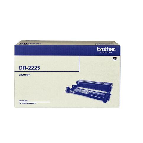Brother Drum DR2225 (12000 Pages)
