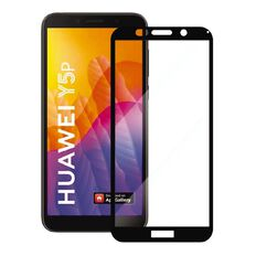 INTOUCH Huawei Y5p Glass Screen Protector Clear