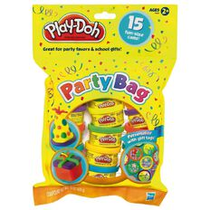 Play-Doh Party Pack 15 Pieces