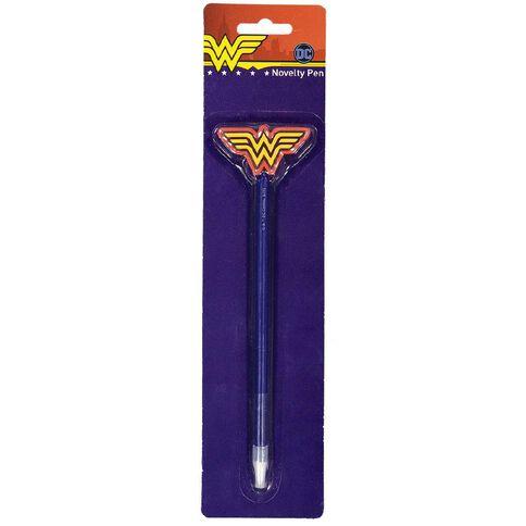 Wonder Woman Novelty Pen