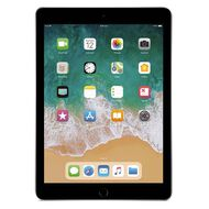 Apple iPad Wi-Fi 128GB (6th Gen) Space Grey