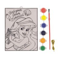 Disney Princess Stained Art Set Princess