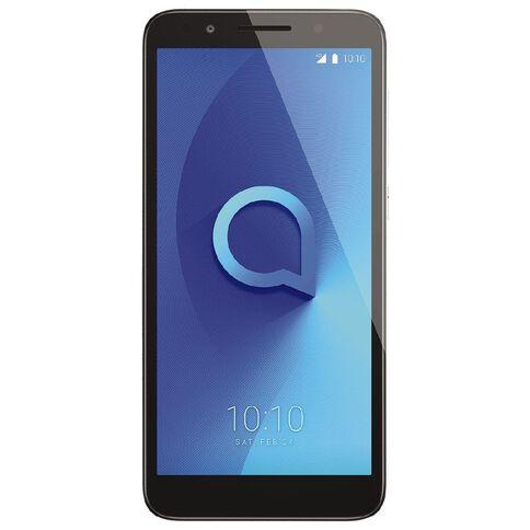 Warehouse Mobile Alcatel 1X Grey