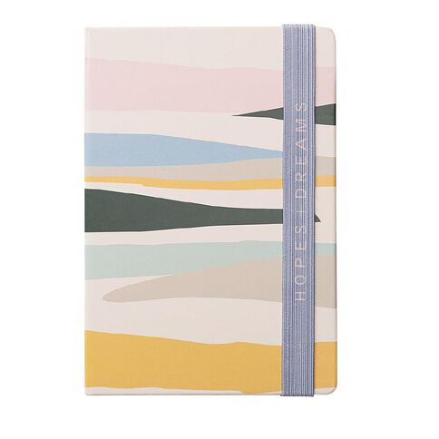 Uniti Fun & Funky Original Collection Notebook 96 Sheets A5