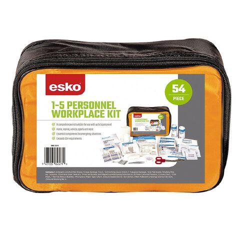 Esko 54 Piece First Aid Kit