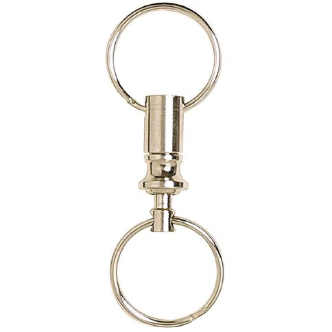 Rexel Key Holder Pull Apart Metal