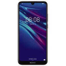 2degrees Huawei Y6 Pro Black