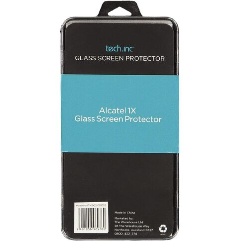 Tech.Inc Alcatel 1X  Screen Protector
